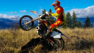 About Motocross