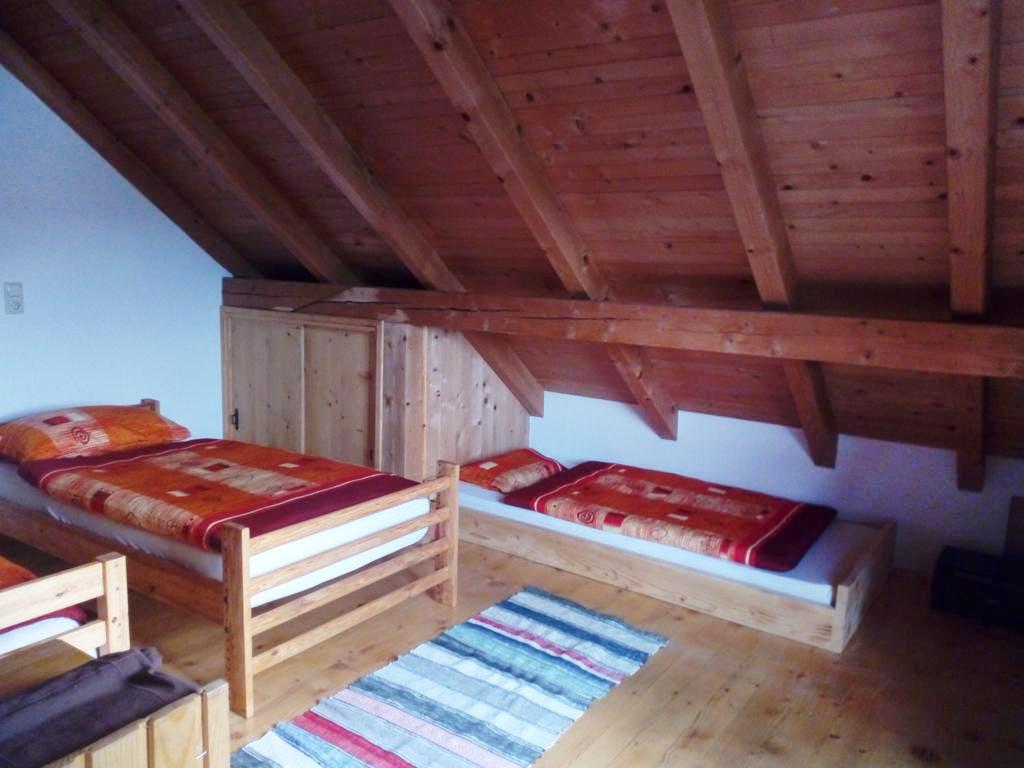 Seoska_kuca_Vidikovac_prva soba